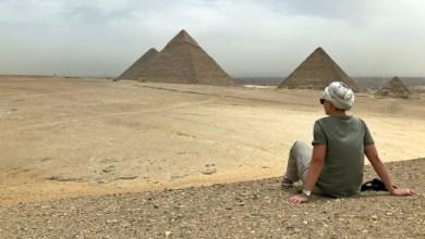 Photo of عدد السياح الى مصر ينمو بنسبة 41% في عام