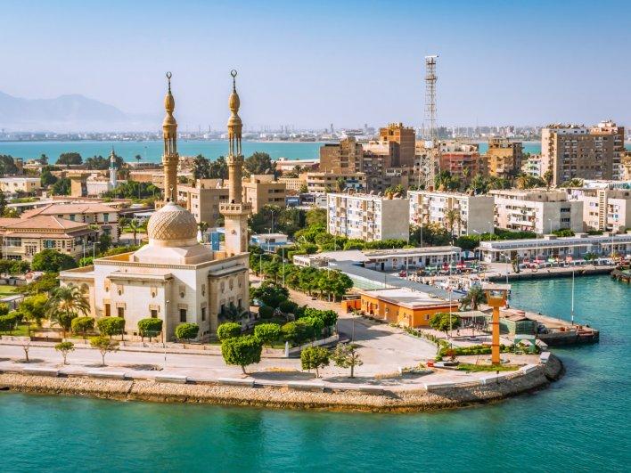 تقرير : مصر الوجهة السياحية الاولى للمليارديرات في 2019 2