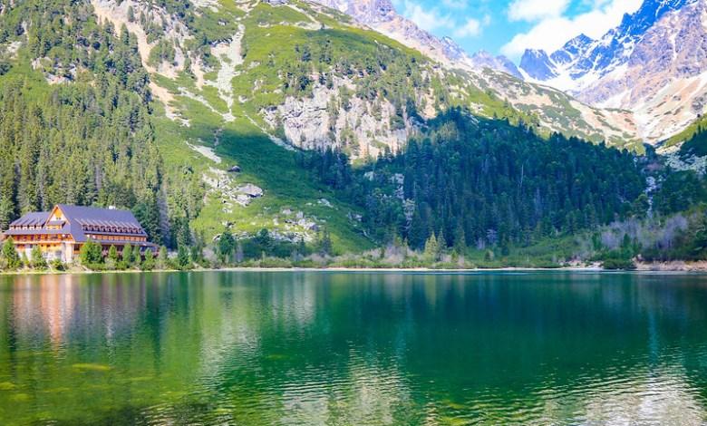 أفضل 5 وجهات سياحية في اوروبا صيف 2019