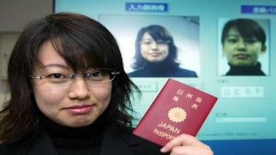 Photo of هينلي : قائمة اقوى جوازات السفر في العالم يناير 2020
