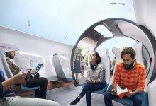 Photo of مشروع هايبرلوب لنقل الركاب بين أمستردام وباريس في أقل من 90 دقيقة