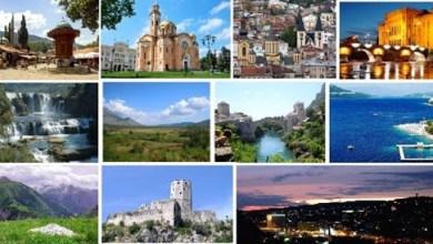 Photo of أهم المدن السياحية في البوسنة والهرسك