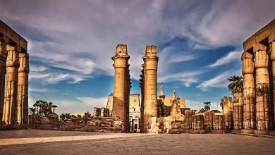 Photo of أهم المدن السياحية في مصر