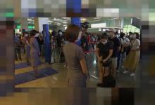 "Photo of تايوان : رحلات طيران ""وهمية"" لتوعية المسافرين بإجراءات تجنب كورونا"