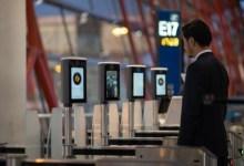 Photo of تقنية سياحية جديدة لمنع التلامس أثناء العبور بالمطارات