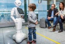 صناعة السفر تعتمد على تقنية الذكاء الاصطناعي في تجربة جديدة برعاية جوجل 4