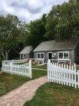 L.M. Montgomery's Cavendish Home Site