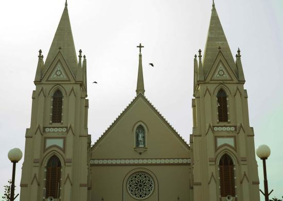 St. Sebastian's Church, Negombo
