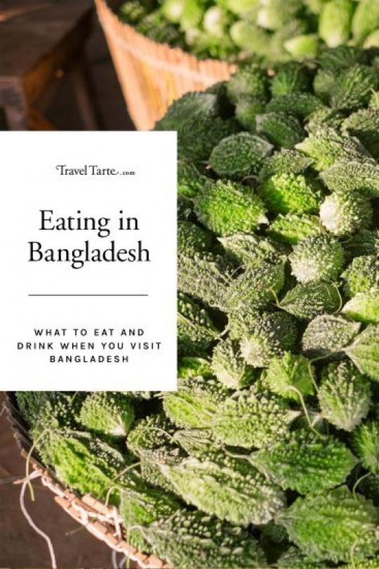 Eating in Bangladesh is flavoured with the generosity and hospitality of locals. Find out what the must tries are for your visit.