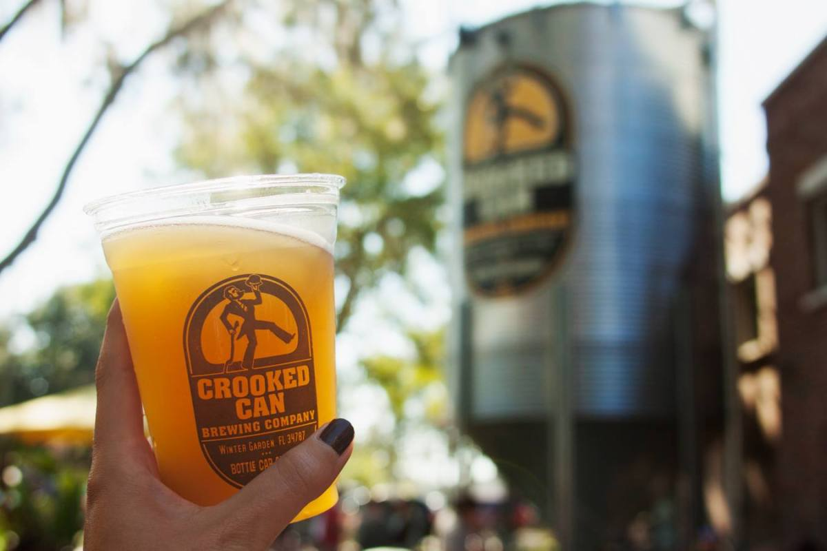 Central Florida Breweries Worthy of Your Dollars