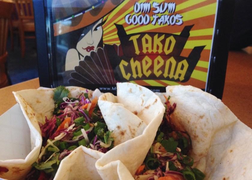 Steph's Taco Blog: Tako Cheena Mills50 Orlando