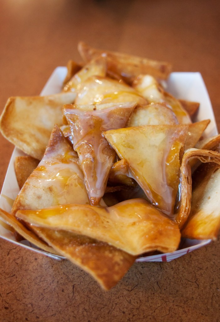 Steph's Taco Blog: Tako Cheena Mills50, Orlando FL