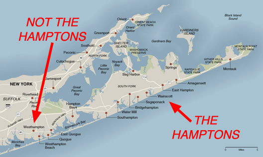 Guide To The Hamptons NY 2019