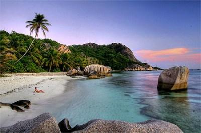 Seychelles | Travel the World