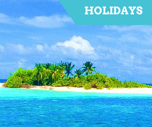 Travel Resources Holidays