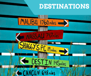 Travel Resources Destinations