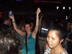 Siem Reap celebrations