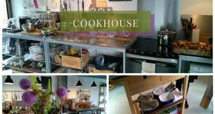 Cookhouse restaurant