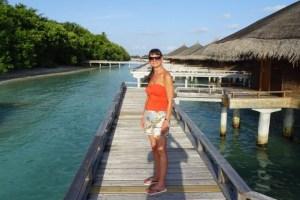 Expert Travel Hacker Amanda Shares Her Top Secrets