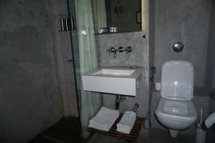 Abode Bombay bathroom