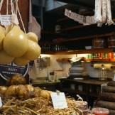 English market produce