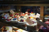 English market desserts
