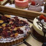 English market cakes
