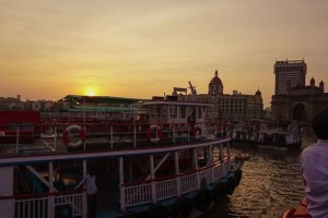 Be Seduced by Mumbai on a Weekend Visit