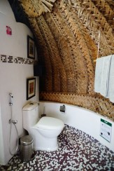 Yummy Yab Yum domes bathroom