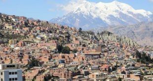 Visiting La Paz for less