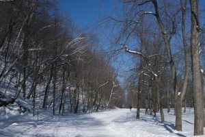 How to Make the Most of Quebec for Non-Skiers