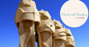 Casa Mila in Barcelona on a budget