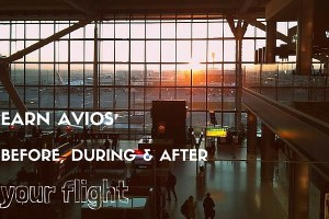 How to Earn More AVIOS Points From Flying