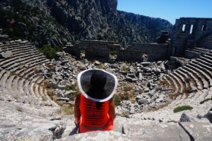 Discovering The Stunning Mountain Ruins Of Termessos