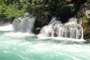 Dive Into a Spectacular Antalya Rafting Adventure