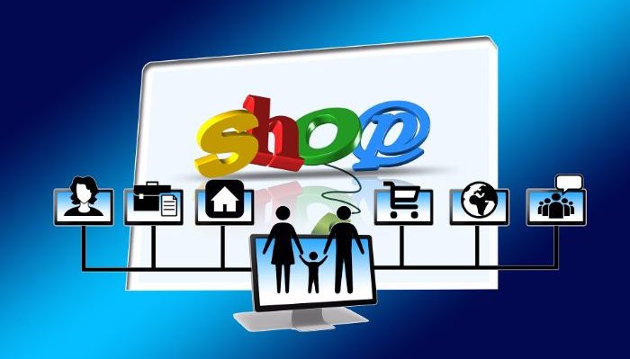 Shop online with the Supercard