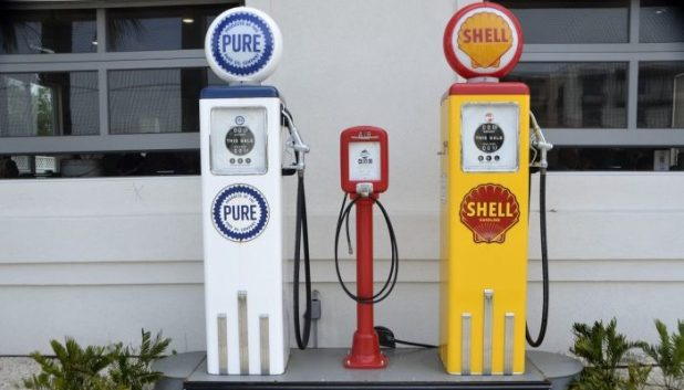 Earn AVIOS at Shell fuel stations