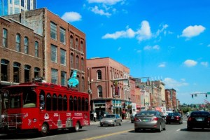 Three Awesome Things To Do When You Visit Nashville