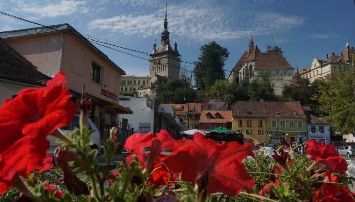 Cluj Napoca weekend in Romania