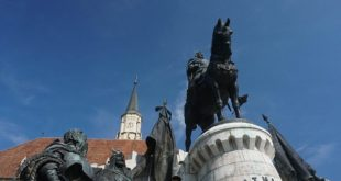 Unirii Square, Cluj-Napoca