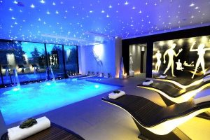 Escape For A More Blissful Manchester Spa Break In The Country