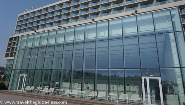 The Platz, Nest Hotel Incheon