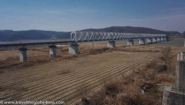 DMZ Bridge