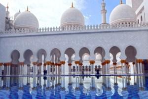 How I saved over £4,500 on Abu Dhabi First Class Flights
