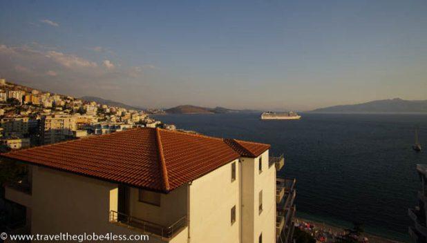 Self-drive Albania Airbnb