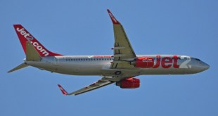 Flying from Leeds Bradford Airport