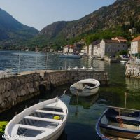 Seven Things to do in Kotor Bay that have the X Factor