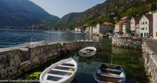 Muo, Montenegro