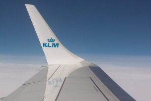 You are Invited to the Virgin and KLM Wedding Celebrations