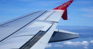 airberlin topbonus reward scheme